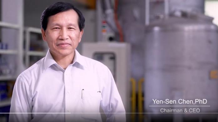 MIT火箭「飛鼠一號」發射失敗  晉陞公司說明原因