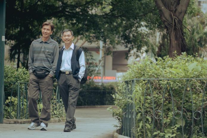 ▲《叔‧叔》強勢問鼎香港電影金像獎最佳電影等9項大獎。(圖/采昌)
