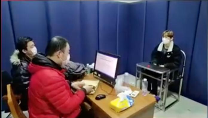 BTS同門師弟「大發防疫財」 靠口罩詐騙百萬狼狽遭逮