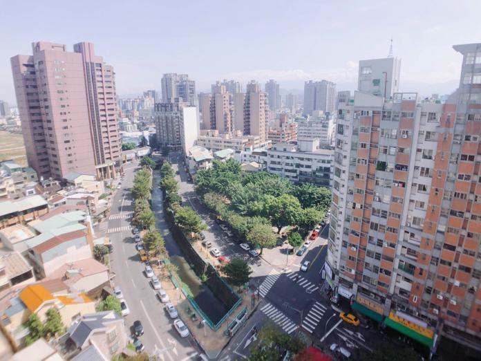 ▲去年房地合一稅大幅成長至60.5億元,其中,台中榮登納稅王。(圖/信義房屋提供)