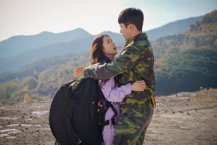 ▲《愛的迫降》在台灣造成風潮。(圖/Netflix提供)