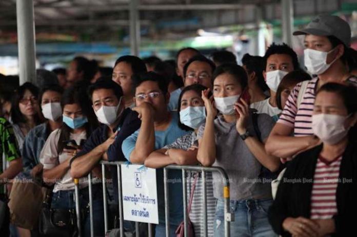 ▲泰國醫療防疫超猛?過來人曝「自身經驗」。(圖/翻攝自《曼谷郵報》)