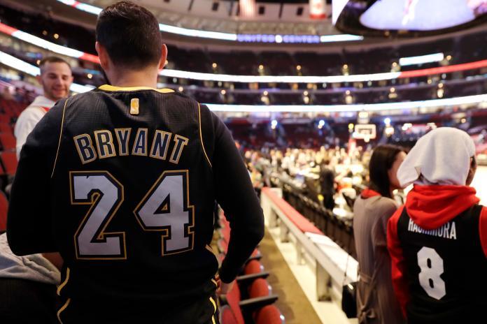 NBA/Kobe精神永不滅!首輪若過關湖人將著<b>黑曼巴</b>戰袍