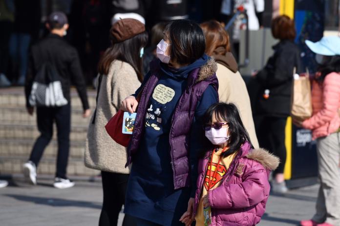 今日社論/台灣疫情戰爭 也是人道之戰?