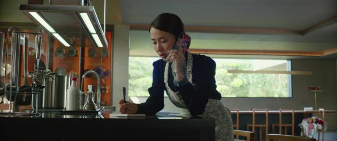 ▲《寄生上流》電視版將從「富家少奶奶」趙汝貞談起。(圖/劇照)