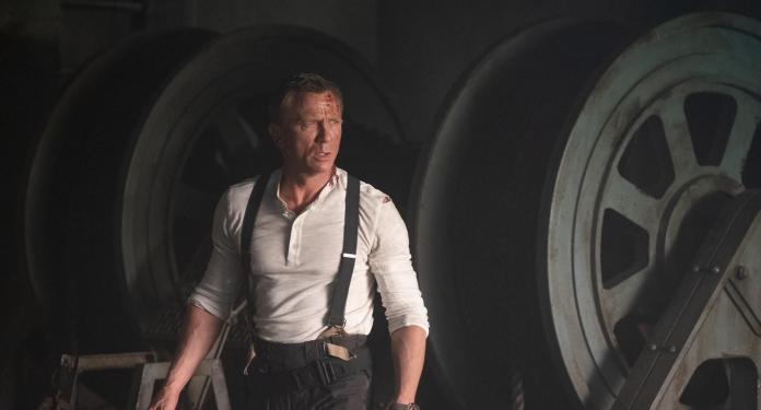 現在不是死的時候!007取消北京宣傳