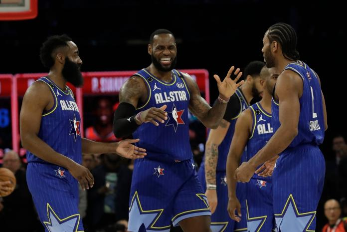 NBA All Star Game Basketball