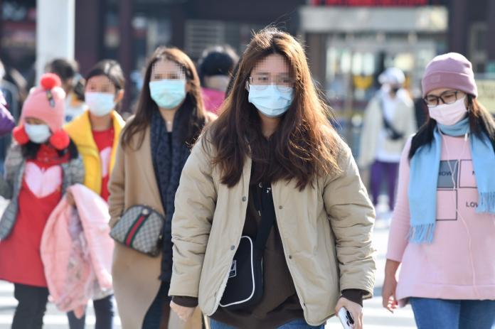 ▲武漢肺炎疫情持續延燒,根據統計,全球確診人數已經突破三千萬人。(示意圖/NOWnews資料照)
