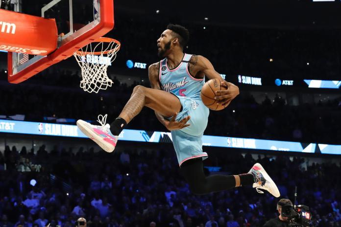 NBA/瓊斯灌籃大賽一戰成名 知名運動品牌奉上代言合約