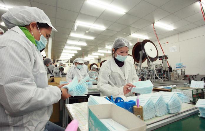台灣會因捐口罩提升國際地位?網抖出「唯一好處」:有差