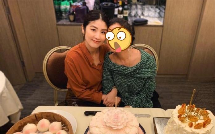 鍾楚紅慶60歲大壽 放送「未修圖近照」震驚眾人