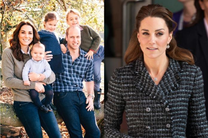 結婚9年一路高情商 <b>凱特王妃</b>罕見發聲:不焦慮是騙人的