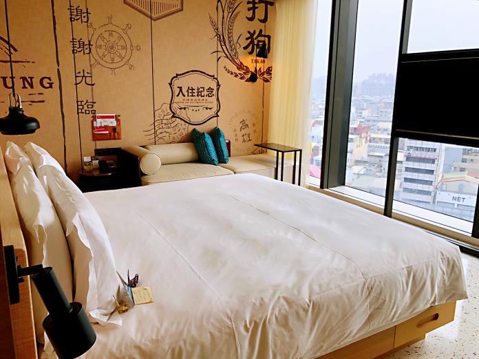 武漢肺炎衝擊觀光產業 飯店採集中排房、優惠促銷因應