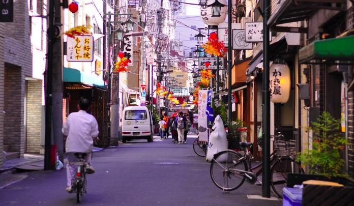 ▲日本疫情還超危險?當地台人揭「 3 當地現況」。(圖/NOWnews資料照片)