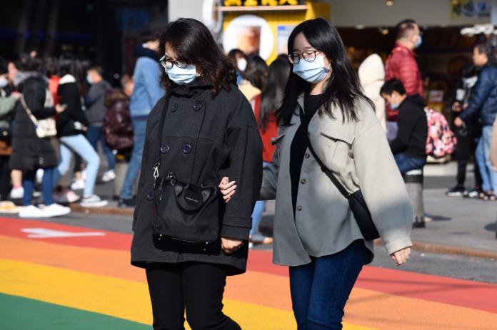 台灣武漢肺炎「防疫」根本太過緊張?眾人一句話突破盲點
