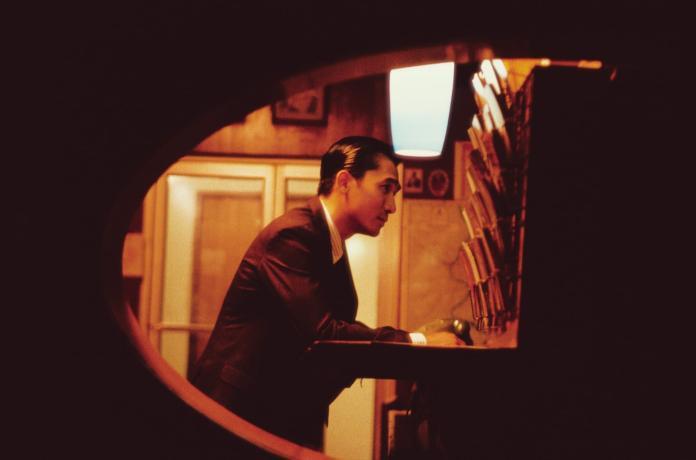 《<b>花樣年華</b>》20周年世界巡展 4K修復版坎城首映