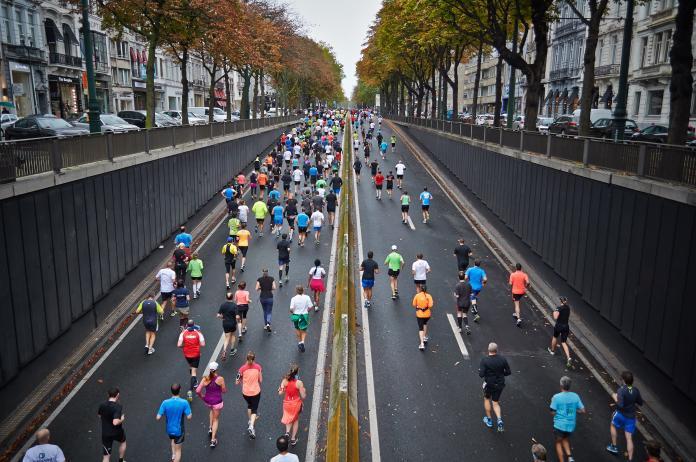 東京馬拉松取消!不退1.6億報名費 日網紅:台灣太友善