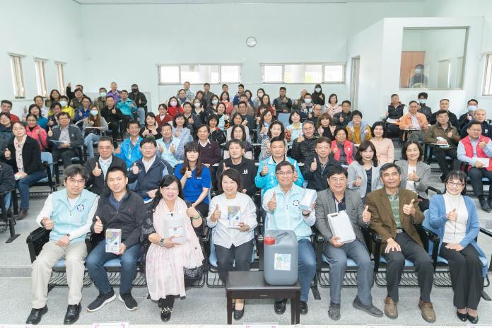 <br> ▲中國大陸新型冠狀病毒肺炎防疫工作第二次會議。(圖/嘉義市政府提供)