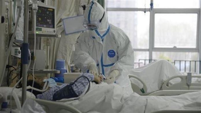 感染武漢肺炎會怎樣?女曝「折磨過程」:什麼藥都吃了