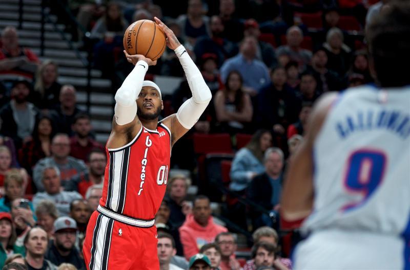 NBA/同意喬丹是GOAT 甜瓜:但為何不能同時欣賞詹皇?