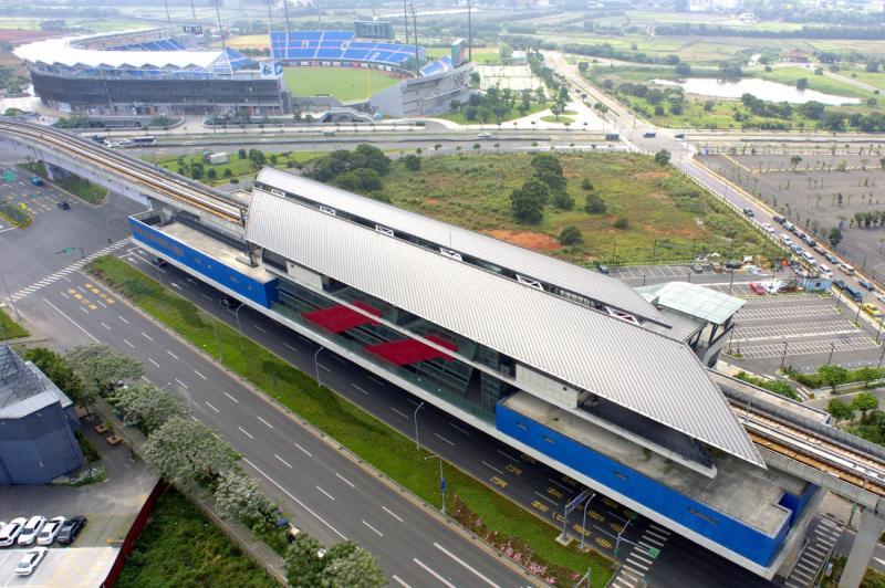 房市/桃園青埔<b>建設</b>齊發 A19站交易爆量