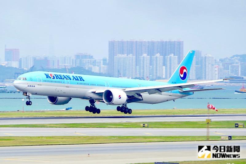 滯留印度國人搭<b>韓航</b>轉機返台 外交部:感謝韓國協助