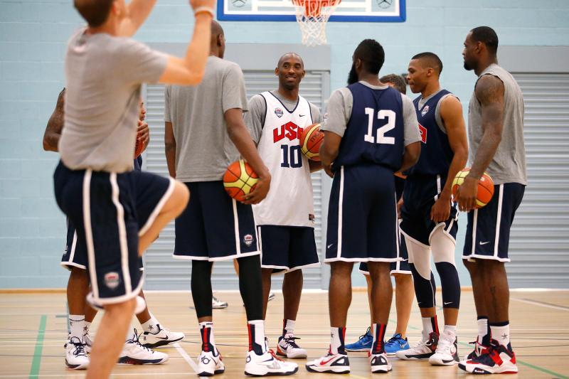NBA/參加追思會後趕回主場出賽 哈登:我必須去送Kobe