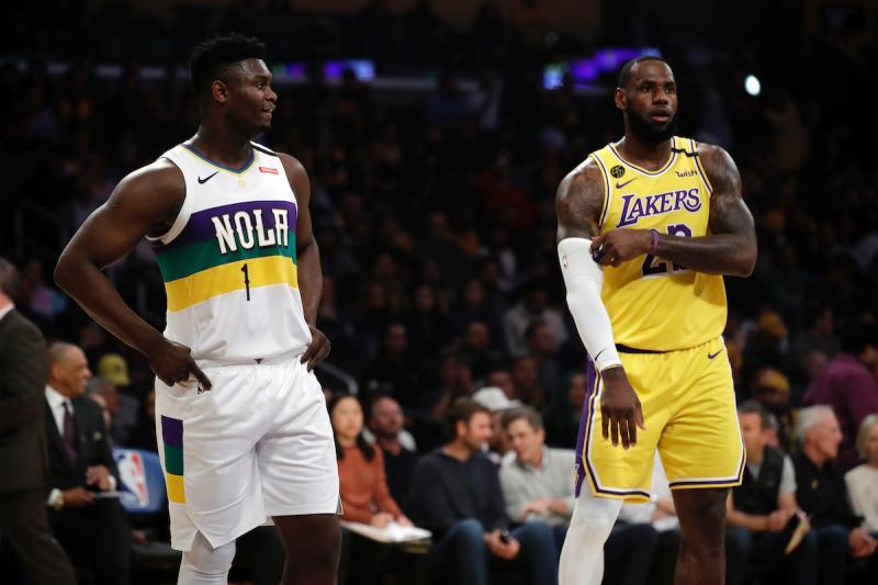 NBA/武漢肺炎影響 <b>沃神</b>指出4月中球員恐開始被扣薪