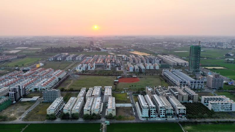 房市/台南南科租屋熱 2房月租金竟要超過2萬