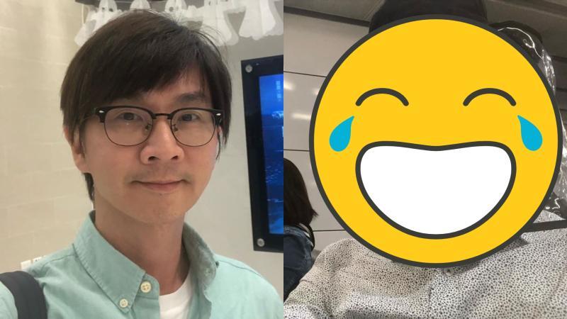 ▲林隆璇的防疫裝備引發網友熱議。(圖/林隆璇IG)