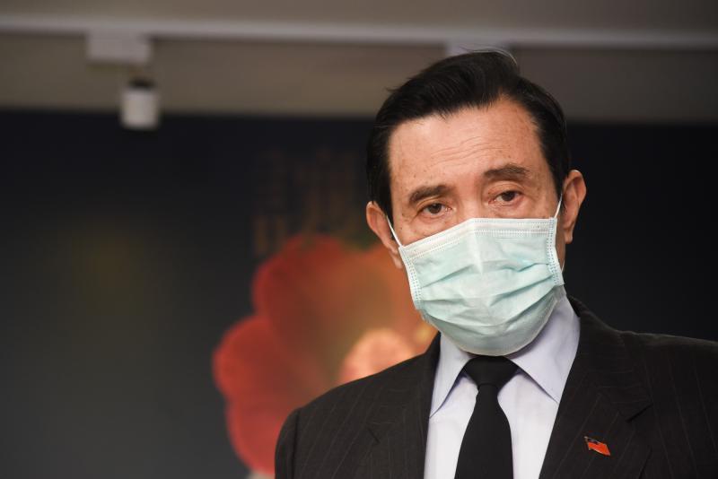 影/傅崐萁火速回國民黨?馬英九出聲了「不需破例!」