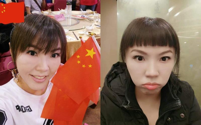 掰了舔共女星!劉樂妍「遭冠新封號」癡癡笑了整晚