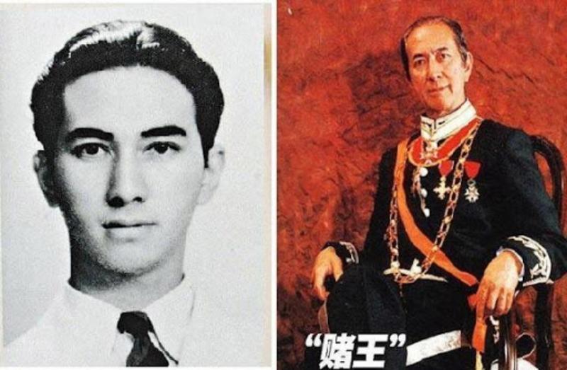 身價5000億港幣、4妻17子女 揭開賭王何鴻燊的傳奇人生