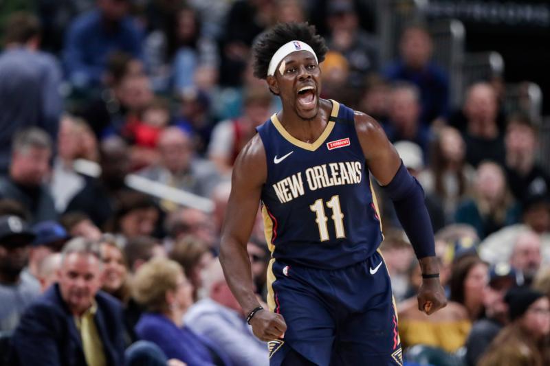NBA/菜鳥的責任 鵜鶘球星經驗談:去客場要帶150個<b>保險套</b>