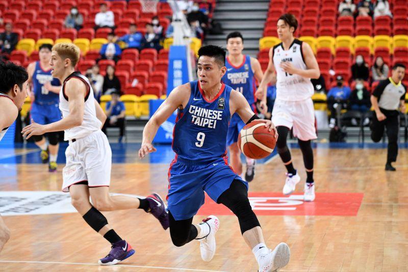 ▲2020亞洲盃男籃資格賽