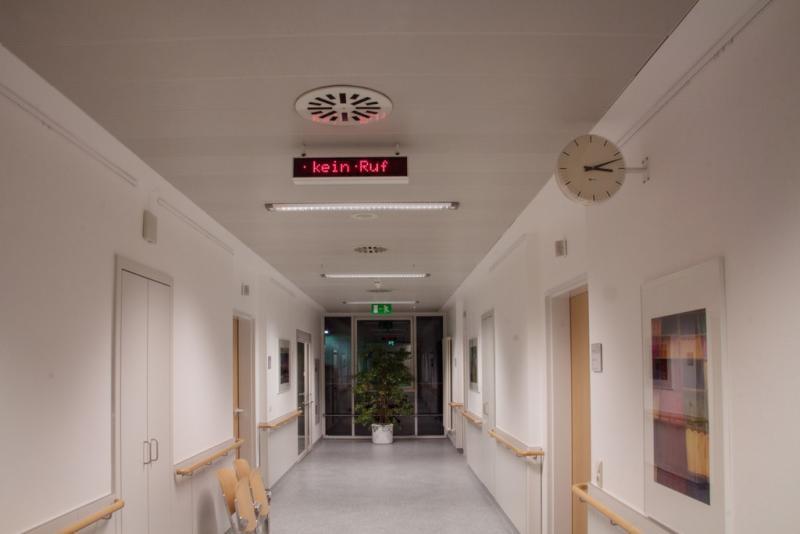 ▲醫院(示意圖/翻攝 Pxhere )