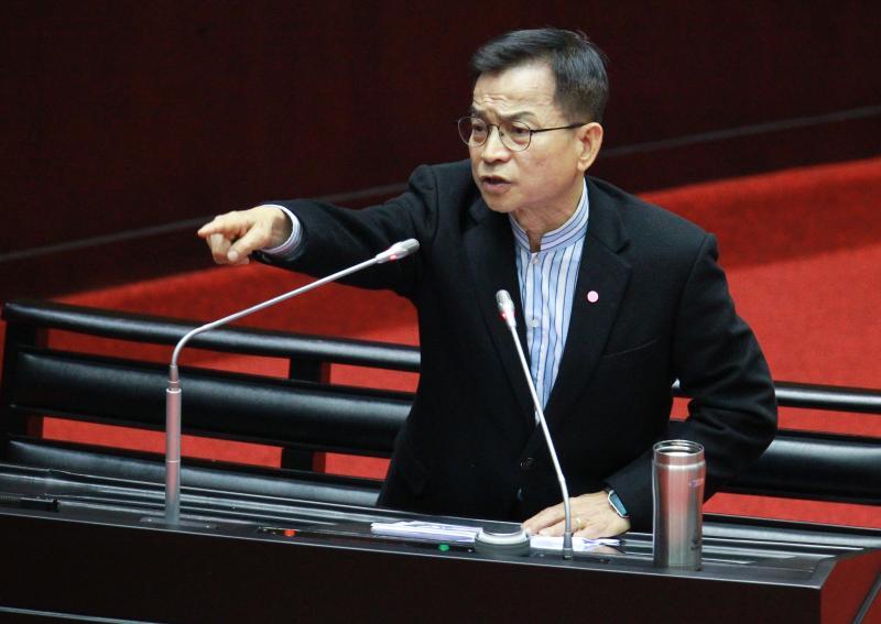 中國禁台鳳梨 賴士葆:兩岸無法對話、農民進銷售寒冬