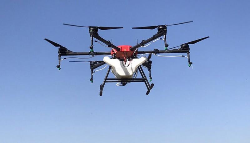 無人機飛行場域惹議 台南擬採負面表列規劃