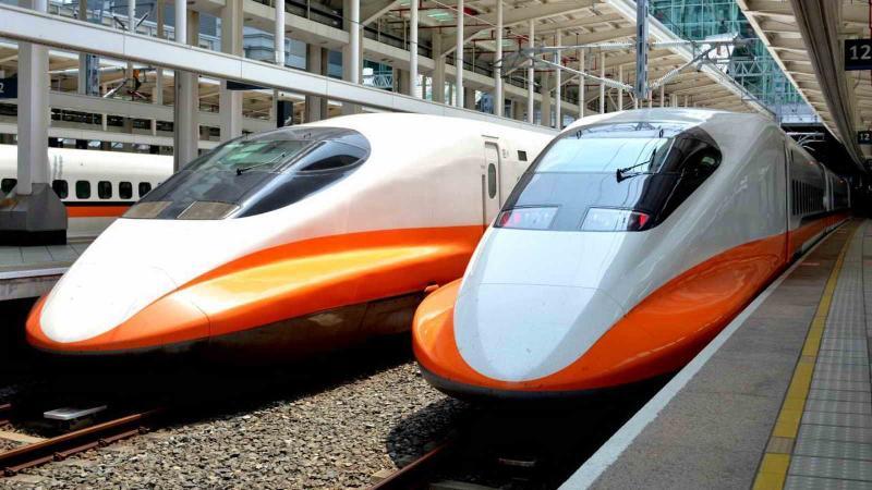 ▲台灣高鐵公司今年在「清明假期疏運(4月1日至6日)」的期間,所有車次一律實施全車對號座。(圖/台灣高鐵公司提供)