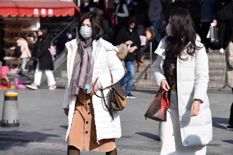 <b>京都</b>新增確診病例全場驚慌!在麥當勞打工「沒戴口罩」