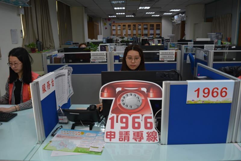 長照1966專線升級  一通電話貼心服務馬上來