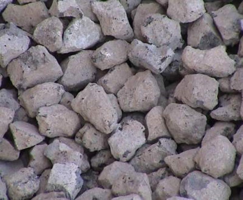 <b>循環經濟</b>最佳範例 中聯資源推動轉爐石取代石灰石礦