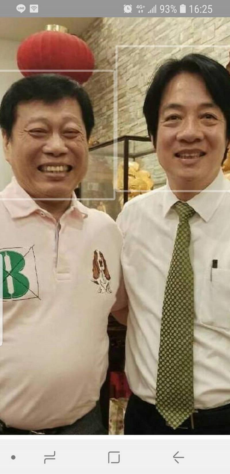 民進黨開除法醫<b>高大成</b> 高:是否應先開除蔡英文?