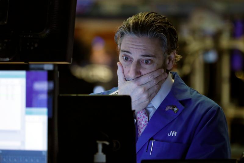 美股暴跌1800點!為何全球股市會<b>崩盤</b>?眾揭「致命關鍵」