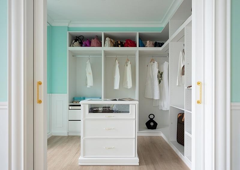 房市/女性房貸申請量超過2萬件 購屋最在意更衣室