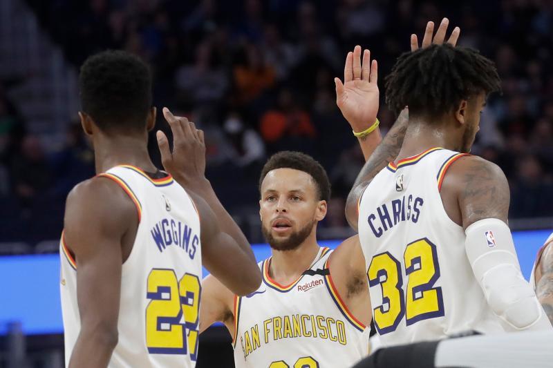 NBA/受傷又停賽減少隊友相處 柯瑞懷疑自己不是好領袖