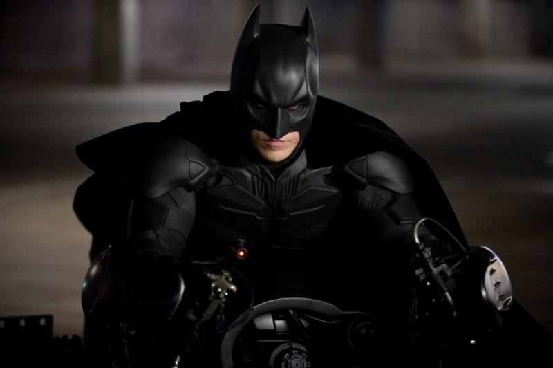 《雷神4》大反派出爐 居然是「蝙蝠俠」!