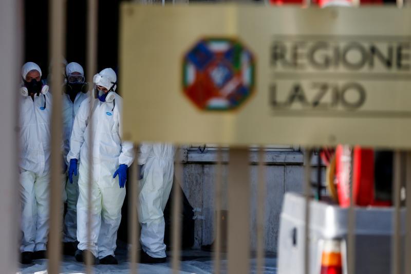 為何義大利疫情致死率暴增?答案曝光超恐怖:沒能力救了