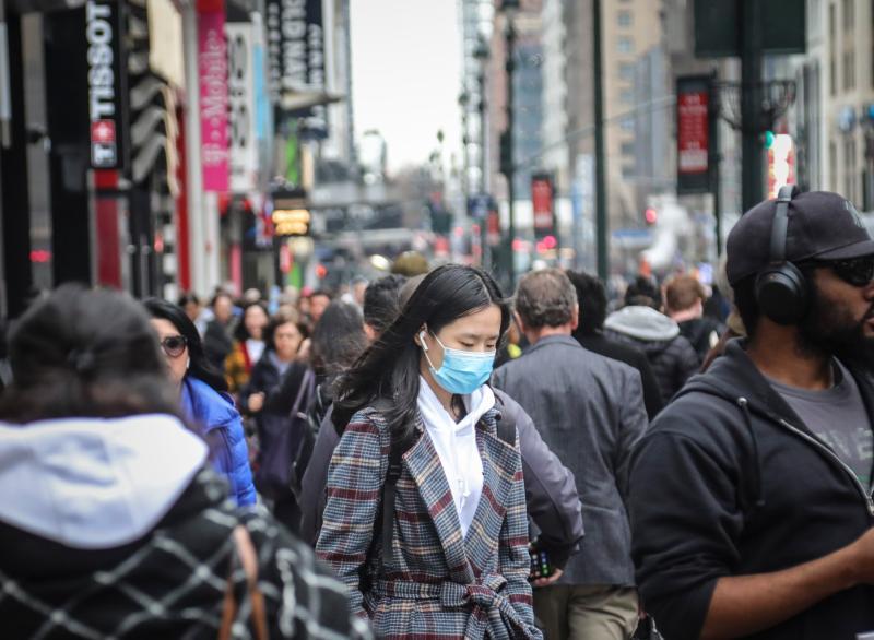 除口罩還搶啥?美國「1物」激增68% 民眾嘆:美式防疫