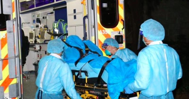 中國武漢肺炎控制住了?疫情「一亮點」台人震驚:真的牛